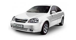Автомагнитола Chevrolet Lachetti