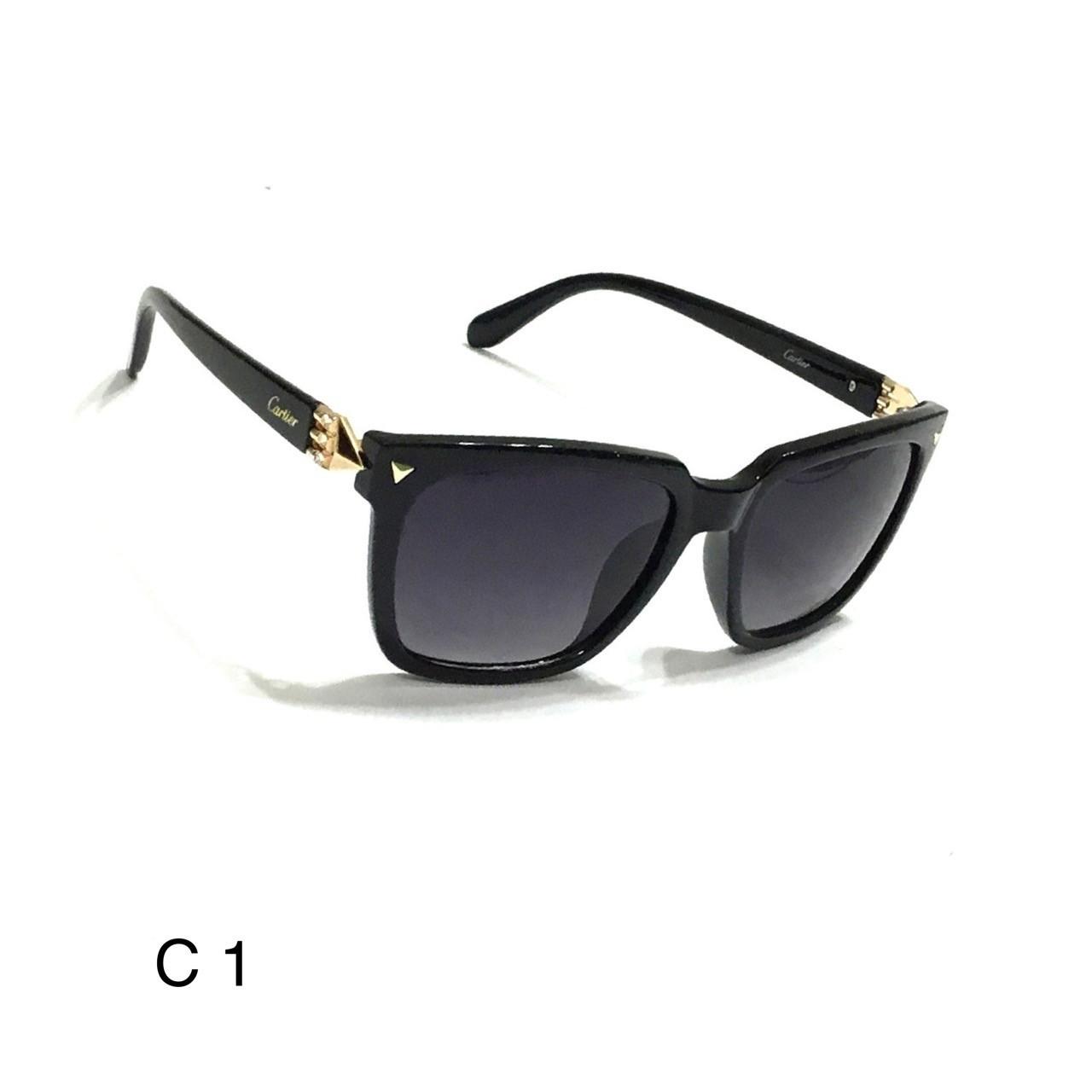 Солнцезащитные очки с поляризационной линзой 8015