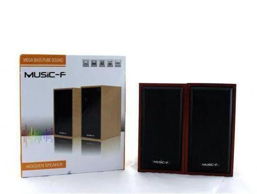 Колонки компьютерные MUSIC-F D-09T