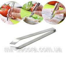 Щипцы для удаления костей из рыбы