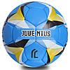 Мяч футбольный Гриппи JUVENTUS, №5, 5 сл., сшит вручную (FB-0681)