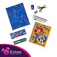Канцелярский набор История игрушек 4 - Дисней / Toy Story 4 Stationery Supply Kit