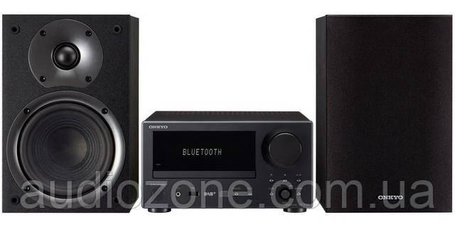 CD-мини система с Bluetooth Onkyo CS-375D