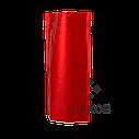 Пакет Дой-Пак красный 80*130 дно (33+33), фото 2