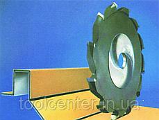 Пила 180х10х30 Z24 для резки алюминиевых композитных панелей