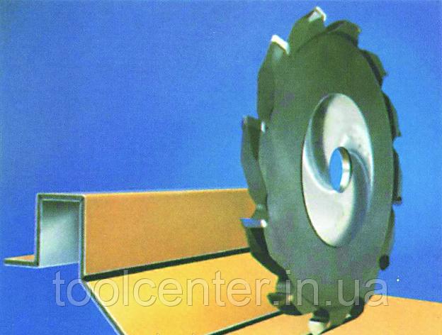 Пила 200х8х30 Z18 для резки алюминиевых композитных панелей, фото 2