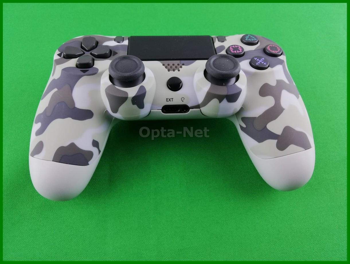 Беспроводной джойстик DoubleShock 4 (Camouflage)