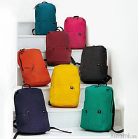 Рюкзак Xiaomi Mi Colorful Small Backpack | AG470010 РАЗНЫЕ ЦВЕТА