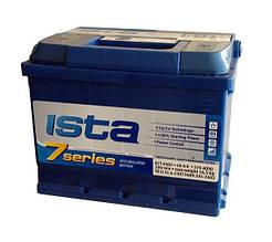 Аккумулятор ISTA Standard 100Ah 800A 12V L (175x190x352)