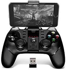 Геймпад Ipega PG-9076 | Bluetooth + USB | Android, iOS, игровой контроллер | Оригинал!