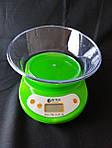 Весы для вашей кухни Electronic kitchen RB9005 до 5 кг (батарейки поставляются в комплекте)., фото 4