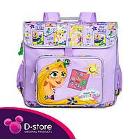 Школьный рюкзак с Рапунцель - Дисней / Backpack Rapunzel - Disney