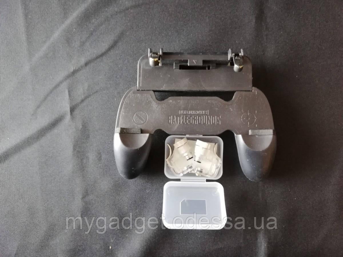 Геймпад джойстик для смартфона mobile Game Controller w10
