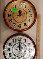 Годинники настінні Compass 7672
