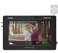 "Монитор рекордер Blackmagic Design Video Assist 5"" 12G-SDI/HDMI HDR Recording Monitor (HYPERD/AVIDA12/5HRD), фото 1"