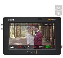 "Монитор Рекордер Blackmagic Design Video Assist 5"" 12G-SDI/HDMI HDR Recording Monitor (HYPERD/AVIDA12/5HRD)"