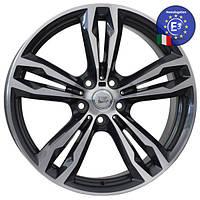 Автомобильные диски BMW WSP ITALY W684, ORIONE