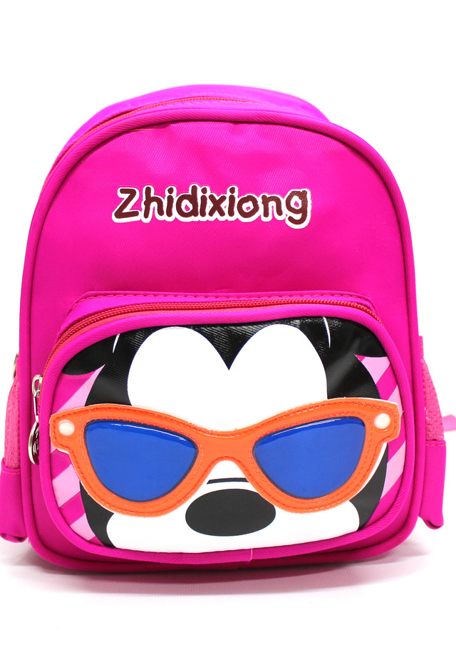 """Дошкольный рюкзак для девочек """"Zhidixiong YR 1102"""""""