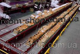 Рольганги, транспортеры рольганги, конвейера, ролики, фото 2