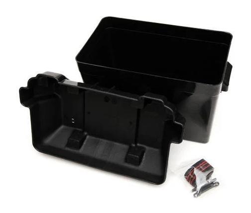 Ящик аккумуляторный с ремнем, фото 2