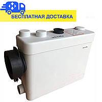 Канализационная установка Sololift WC400-II
