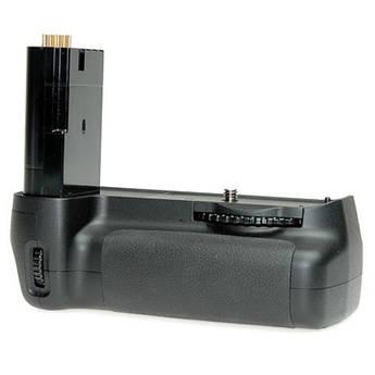 Батарейний блок (бустер) MB-D80 (аналог) для NIKON D90, D80