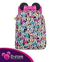 Школьный рюкзак с Минни Маус - Дисней / Minnie Mouse Rainbow Backpack - Disney
