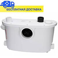 Канализационная установка Sololift WC400