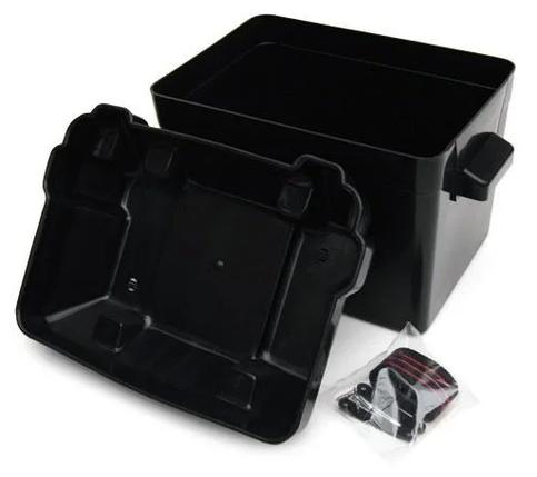 Аккумуляторный ящик с ремнем, фото 2