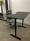 Стол с регулировкой высоты TehnoTable model compact, фото 2