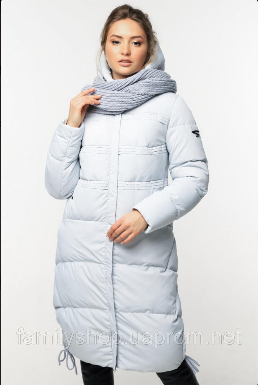 Женское зимнее пальто-одеяло Невада  Нью Вери (Nui Very)
