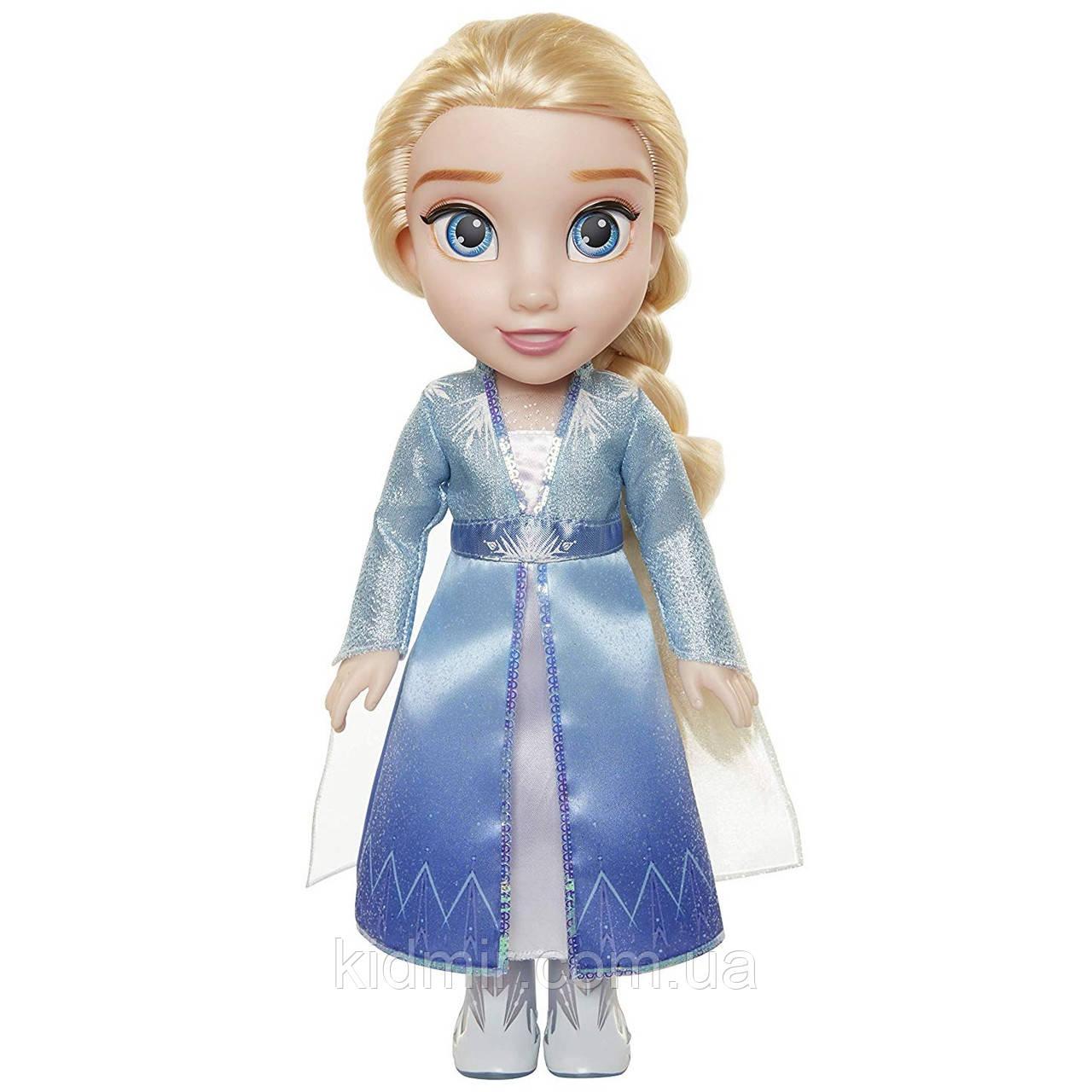 Купить Принцесса Дисней Эльза Холодное сердце Кукла ...
