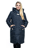 Женская молодёжная весенняя куртка от производителя рр 44-56