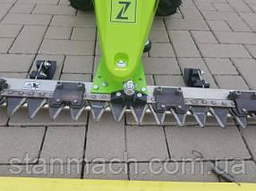 Бензиновая балочная сенокосилка ZIPPER ZI-BM870ECO, фото 2