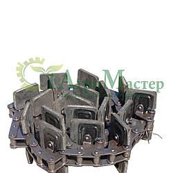 Транспортер РСМ-08.134.000-01 элеватора колосового Дон, Акрос, Вектор усиленный 3.078 метра