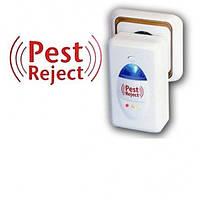 Ультразвуковой отпугиватель грызунов и насекомых Pest Reject