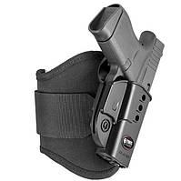 Кобура Fobus для Glock 43 с креплением на ногу