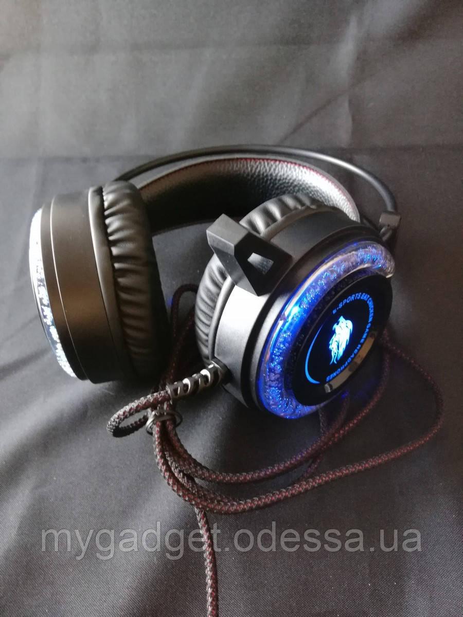 Навушники для кіберспортсменів The Engineer А5