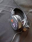 Навушники для кіберспортсменів The Engineer А5, фото 6