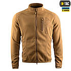 M-Tac кофта Stealth Microfleece Gen.II Coyote Brown, фото 6