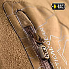 M-Tac кофта Stealth Microfleece Gen.II Coyote Brown, фото 7