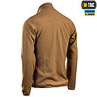 M-Tac кофта Stealth Microfleece Gen.II Coyote Brown, фото 8