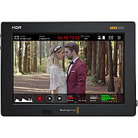 "Монитор Рекордер Blackmagic Design Video Assist 7"" 12G-SDI/HDMI HDR Recording Monitor (HYPERD/AVIDA12/7HRD)"