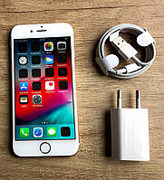 Apple iPhone 6s 16GB Gold (A) (MKQL2)