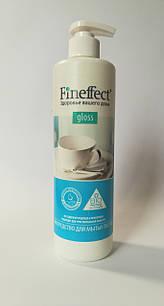 Экосредство для мытья посуды Gloss Fineffect 500 мл (1073)