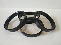 Центровочные кольца для дисков 56,1 - 54,1  Термопластик 280°С