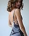 Женская сорочка шелк-сатин Suavite, Louise, фото 3