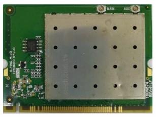 Модуль WiFi Atheros AR5BMB5