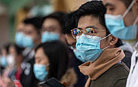 Коронавирус - как не заболеть