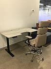 Стол с электронной регулировкой высоты TehnoTable model strong, фото 4